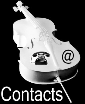 CONTACT US: we will reply in less than 24 hours! - SOUNDIVA Music & Services