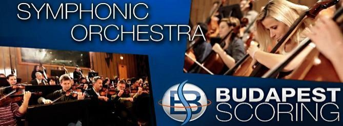 Symphonic Orchestra: SOUNDIVA exclusive for Italy and Europe. - SOUNDIVA Music & Services
