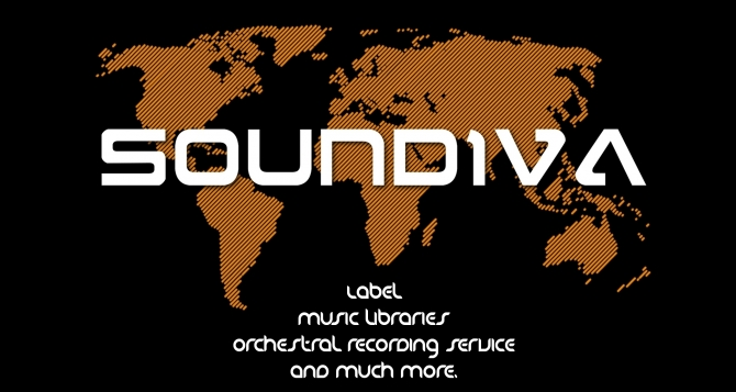 - SOUNDIVA Music & Services